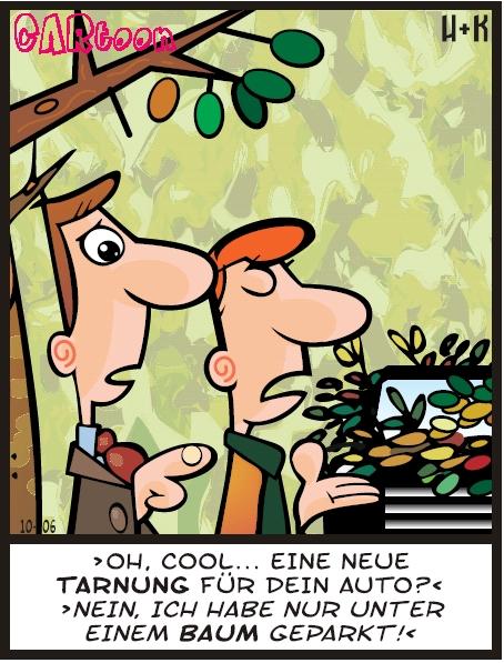 Oeamtc Cartoon 3