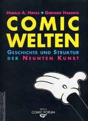 Comic Welten – Die Ausstellung