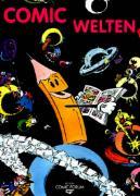 Comic Welten – Das Album