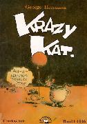 Krazy Kat (Übersetzungen)