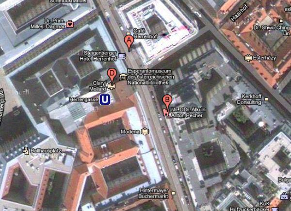 Citywalk: Furioses Wien